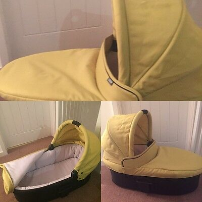 Carrycot for Mamas and Papas Zoom UN-USED