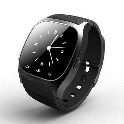 M26 Smart Bluetooth Smart Wrist Sport Fitness Watch Phone for Android
