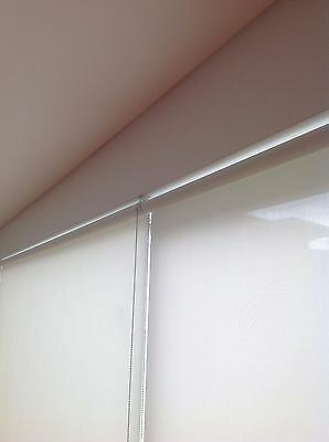 Roller Blinds Block And Screen Made In 3 Days
