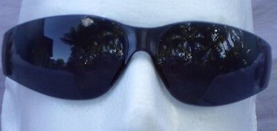 Tinted Safety Glasses x 5 AUS/NZ Safety Standards