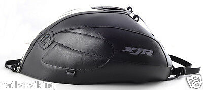 Bagster TANK COVER yamaha XJR1300 2013 black white BAGLUX tank protector 1447P