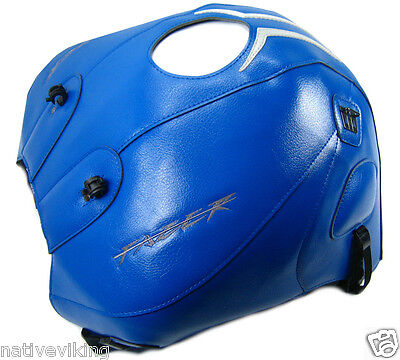 Yamaha FZ6 Fazer S2 2009 Bagster TANK COVER Baglux PROTECTOR blue IN STOCK 1475G