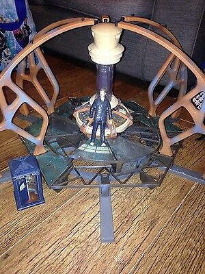 doctor who playset 10th figures bundle doctor toys tardis