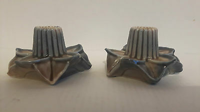 Wade Small Candlestick Holders