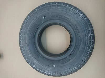 Mobility Scooter Tyres 4.10/3.50 - 5