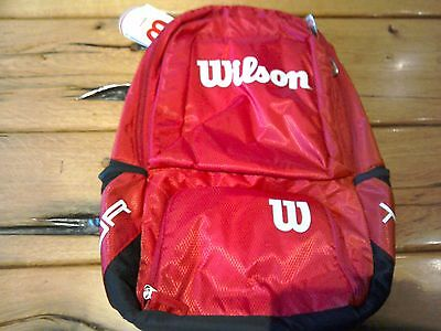 Wilson TOUR  Tennis Rucksack NEW