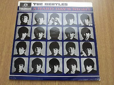 The Beatles '' A Hard Day's Night '' Lp  .. Nm ..
