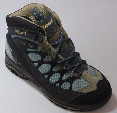 Grisport Waterproof Walking Boot - Unisex