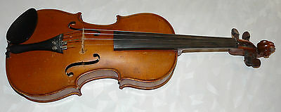 Ancien violon Mansuy ¾  de Mirecourt