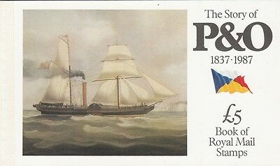 Prestige Book Dx8  The Story Of P&o, Excellent Condition