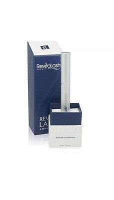 100% Authentic REVITALASH ADVANCED Eyelash Conditioner Supersize 3.5ml. Makeup