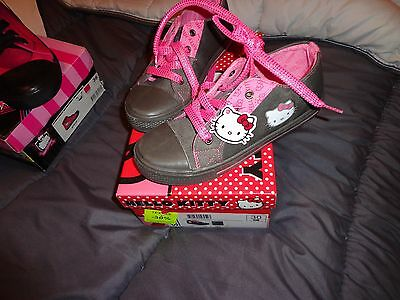 Chaussure Fille T;30 Hello Kitty Neuves