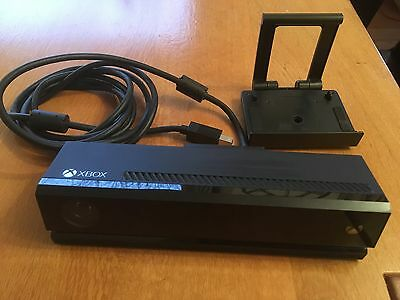 Official Microsoft XBOX ONE KINECT MOTION Sensor Camera and Stand