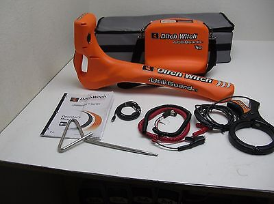Utiliguard 12 STD Ditch Witch Subsite 950 cable pipe wire utility locator vivax