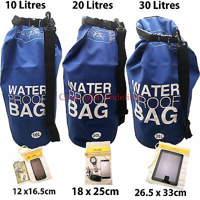 Best Selling Small and Large 100% Waterproof Dry Bag And Carry Packs Boat Beach