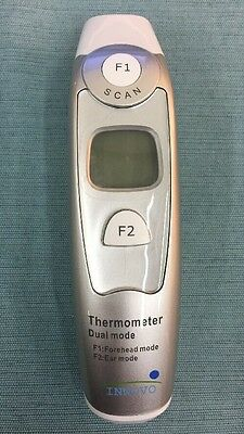 Innovo Forehead and Ear Thermometer FDA approved  **USA**