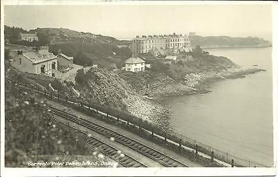 Sorrento Point, Dalkey Island, Dalkey, Co. Dublin (Rp) 1947