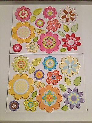 12 sheets of die-cut chipboard pieces -Brenda Pinnick- flowers/tags/alphabet QVC