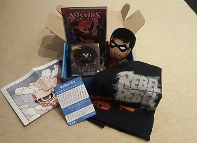 my geek box feb xl adult box