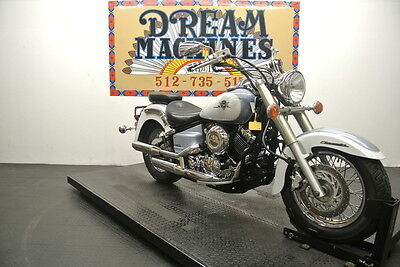 Yamaha V Star  2002 Yamaha V Star 650 Classic XVS650AP *We Ship & Finance*