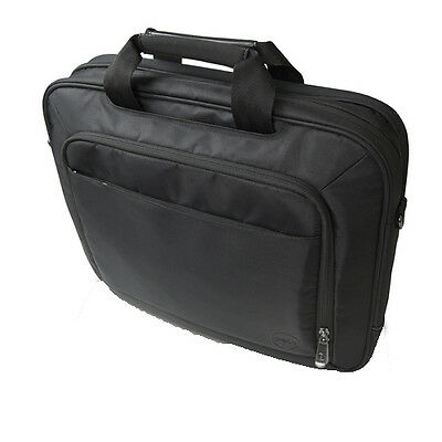 New Dell 15.6 Laptop Professional Topload Carrying Case - Black