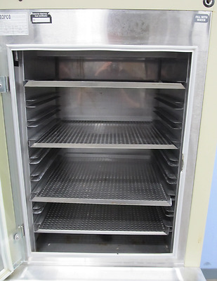 Napco 5300 Double Stack Water Jacketed CO2 Incubator