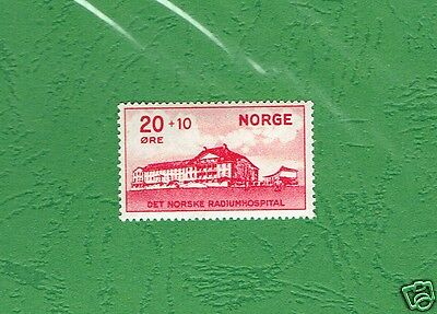 NORWAY B4 Norwegian Radium Hospital NH medicine radioactive