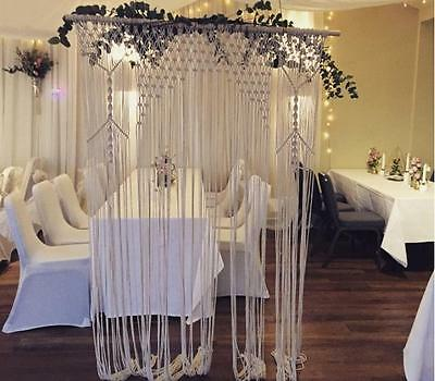 Best Quality Offer Royal Guest Home Decoration Gift Macrame Wall Hanging