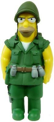 THE SIMPSONS ABE SIMPSON limited edition figurine collectable