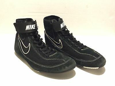Nike Speed Sweep 7 Wrestling Shoes - Size 10 • $22.50 - PicClick