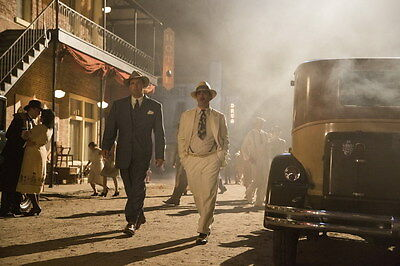 """8176 Hot Movie TV Shows - Live by Night 2017 25 21""""x14"""" Poster"""