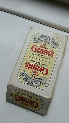 Grants playing cards
