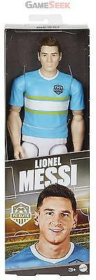 Fc Elite Footballer Action Figure Lionel Messi - Toys Brand New Free Delivery