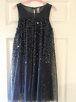 Beautiful Next Party Dress Age 13 Fits 10-11 Years