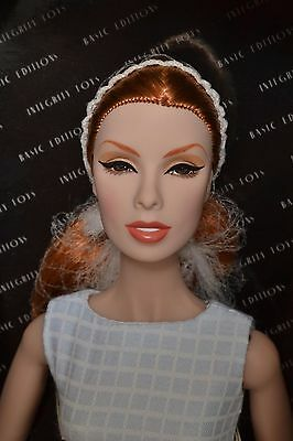 ITBE Cloudscape Josephine Fashion Royalty Integrity Toys Basic Editions NEW