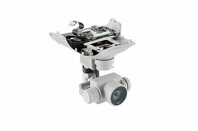 DJI Phantom 4 Gimbal Part 4 Original AFFARE!