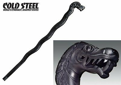Dragon Walking Stick - Cold Steel - 91PDRZ