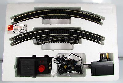 OO Gauge Hornby Layout / Starter Oval + Track Pack A & B + R965 Controller (L2)