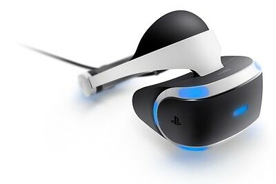 Sony PlayStation VR Virtual Reality Headset