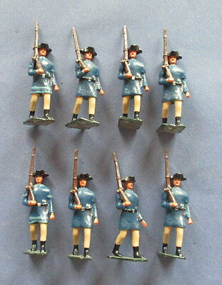 4th Maryland Regiment (1777) by Richards Soldiers