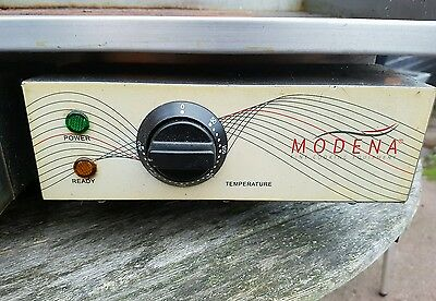 modena electric griddle
