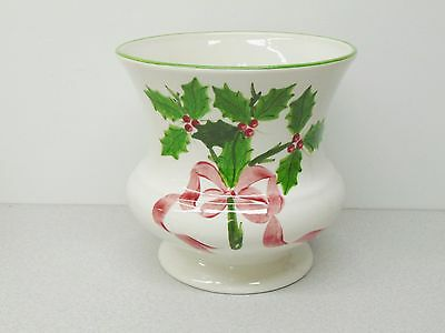❤Los Angeles Pottery Laurie Gates HOLLY ~ Rare Planter