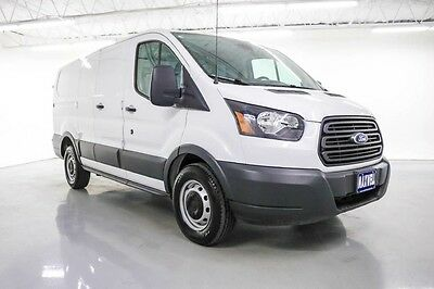 2016 Ford Transit Connect  2016 Ford