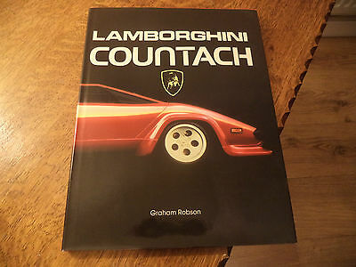 Lamborghini Countach   Mega Scarce And Sought After  Must See