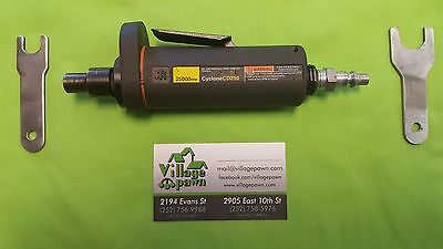 Ingersoll-Rand Company Cyclone CD250 25000RPM Ready For FAST Shipping!!!