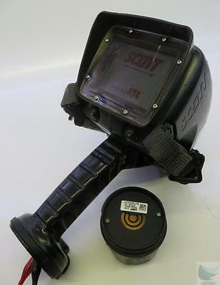 Scott EI160 Eagle Imager Thermal Imaging Camera TESTED & WORKING
