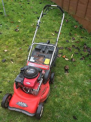 Rover Self Propelled Lawn Mower