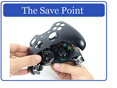 XBOX ONE Controller Repair Service ☆☆ No power / Drift / Buttons / LED Mod ☆☆
