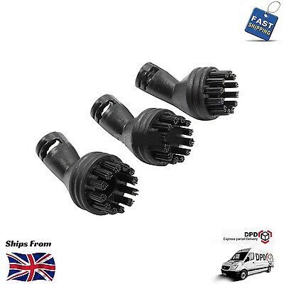 CIRCULAR BRUSH ATTACHMENT Pack of 3 For Morphy Richards 720020 & 720022 35851