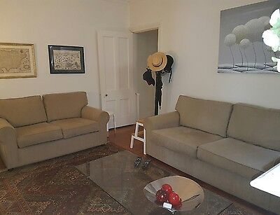 Freedom Ashbury Lounge / Couch / Sofa 3 + 2 Seater